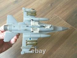 F-16c Barak Israeli's Idf Hasegawa Nice Built 1/72
