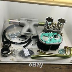 Fajs carb kit 40idf 40mm idf for VW BEETLE BUG SINGLE 40 IDF ECON CARBURETOR KIT