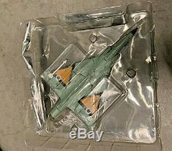 Falcon Models FA725004 Dassault Mirage IIIC DiecastModel IDF/AF 101st Sqn Israel