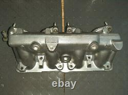Fiat 124 131 spider intake manifold weber idf dellorto drla original FIAT