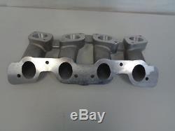 Fiat 124 134 Intake Manifold Weber 40 Idf Carburetors