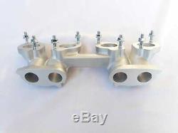 Fiat 128 X1/9 Ritmo Uno Abarth Inlet Intake Manifold Weber Idf Drla Dellorto