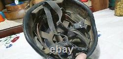 First lebanon war idf helmet used