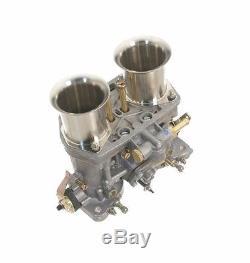 For VW Air Cooled T-1 & T-2 Dual 44-IDF Series Dual Carburetor Weber