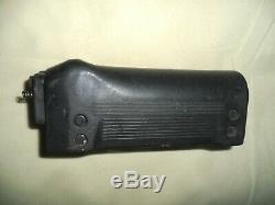 Galil SAR Polymer Handguard. Original IMI Israeli Army. Made in Israel Zahal Idf