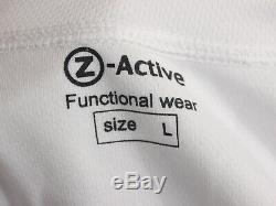 Gaza Division Israeli Defense Force Israel Military IDF T Shirt Sz Large White