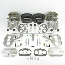 Genuine Weber 40IDF carb kit VW air cooled T4 jetted 1700/2000 CB Performance