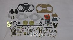 Genuine Weber 40 Idf Master Overhaul Kit 40 Idf Rebuild Kit