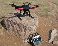 Hero 550 Drone Gps