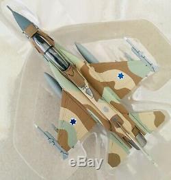 Herpa HE551953 1/200 F-16I Israeli Defense Force Sufa