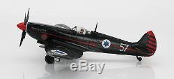 Hobby Master 148 Spitfire Mk IX IDF/AF 105th Ezer Weisman Ramat David AB HA8313