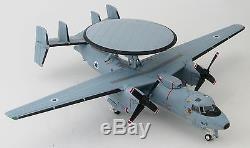 Hobby Master 172 E-2C Hawkeye IDF/AF 92 Sqn #942 Israel 1982 HA4805