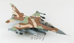Hobby Master 172 F-16D Barak IDF/AF 109th SunValleySqn UAV Killer Israel HA3873