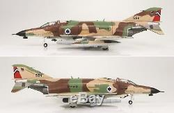 Hobby Master 172 F-4E Kurnass 2000 IDF/AF 201st (One) Sqn Hatzor AB HA1939