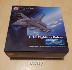 Hobby Master 1/72 HA3873 F-16D Fighting Falcon Israeli AF IDF 2006 Mint