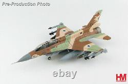 Hobby Master 1/72 HA3873 F-16D Fighting Falcon Israeli AF IDF 2006 New Mint