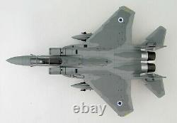 Hobby Master 1/72 HA4553 F-15A Eagle IDF Israel AF Foxbat Killer New Mint Rare