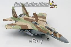 Hobby Master HA4502 McDonnell Douglas Boeing F-15I Ra'am IDF/AF 69th Hammers Sqn