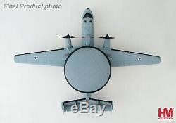 Hobby Master HA4805 1/72 Northrop Grumman E-2C Hawkeye 942 Israeli Defense Force