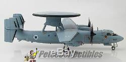 Hobby Master HA4805 Northrop Grumman E-2C Hawkeye 942 Israeli Defense Force 1/72