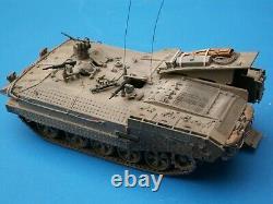 IDF ACHZARIT 1/72 CromwellModels PRO BUILT
