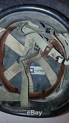 IDF Combat Helmet Orlite Size M