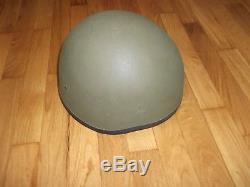 IDF M76 helmet
