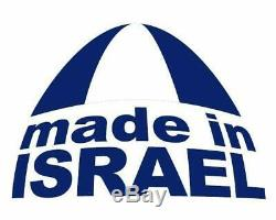 IDF Men's Military/Tactical Watch Lotar Unit (Counter Terror) Logo, Waterproof