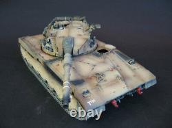 IDF Merkava Mk. I Israeli Main Battle Tank Built 1/35