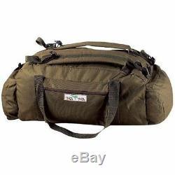 IDF Military Combat Special Forces Chimidan Sayeret Carry-All Bag 60L