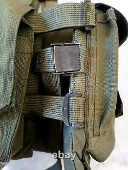 IDF Tactical Field Vest Ephod ZAHAL Israel
