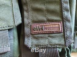 IDF ZAHAL marom dolphin israel army tactical molle grenade launcher pouch EGOZ