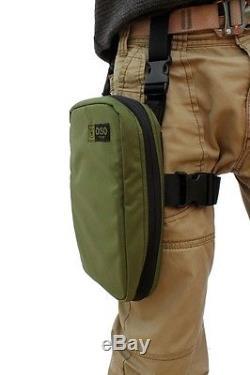 IDF tactical Medic thigh rig