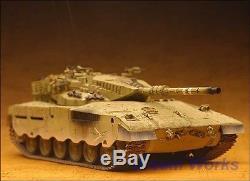 IPMS Winner Built TAMIYA 1/35 IDF Merkava I MBT +PE +Upgrade