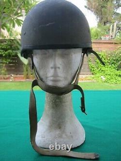 ISRAEL IDF ARMY GOLANI BRIGADE M BATTLEFIELD HAT With ORG. ZAHAL SIGNS! AUTH