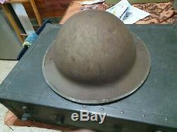 Idf 1948 war medic helmet WOW