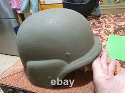 Idf IDF combat helmet 2001 used