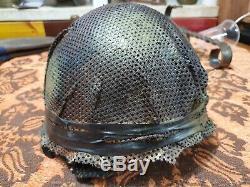Idf IDF used combat helmet