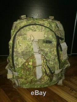 Idf Vest Pencott Greenzone Oso Gear plate carrier