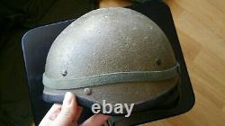 Idf Zahal Vest Body Armour Helmet Pants Wooly Pooly Casco Chaleco Israeli Lebano