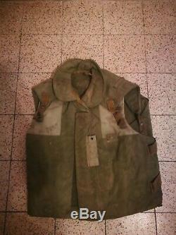 Israel Army IDF Bullet Proof Kevlar Vest BEST PRICE
