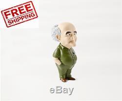 Israel JEWISH ZIONIST Leaders Action FIGURE PM IDF ART 4 Pack Set Gift Souvenir