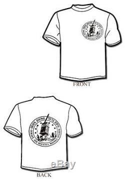 Israeli Air Force IDF Iron Dome Kippat Barzel Air Defense System T-Shirt