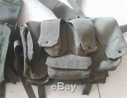 Israeli Army IDF Battle Field M Adjustable Ephod Vest Hunting Hunter Hagor NEW