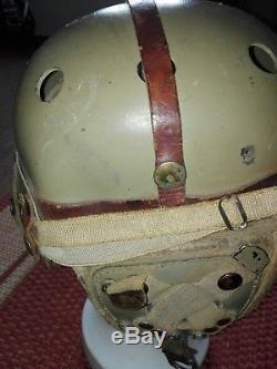 Israeli idf Six Day War Tanker Helmet
