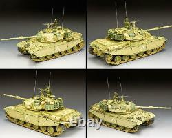 King & Country Soldiers IDF035 The Israeli Army CENTURION SHOT Main Battle Tank