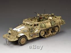 King and Country The Israeli Army M3 Halftrack IDF020