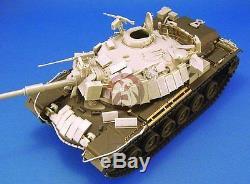Legend 1/35 IDF Magach 3 with Blazer Armor Conversion (for Tamiya M48A3) LF1134