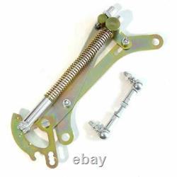 Linkage Kit Injection Throttle Body style Weber 40/44/48 IDF / Dellorto / Jenvey