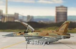 Lockheed Martin F-16I Sufa Israeli Defense Force Herpa Wings/Hogan 1200